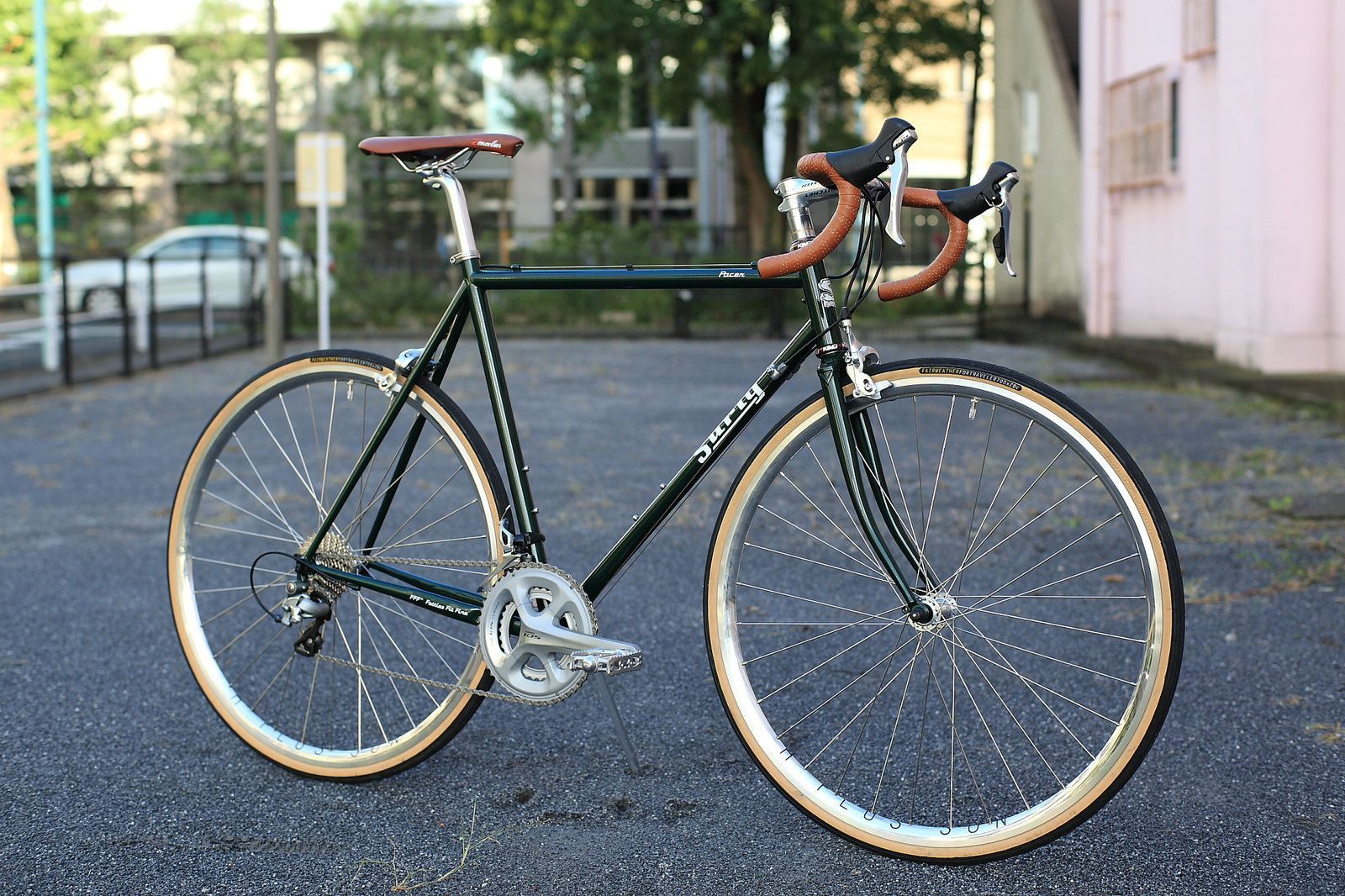 *SURLY* pacer complete bike | by Blue Lug