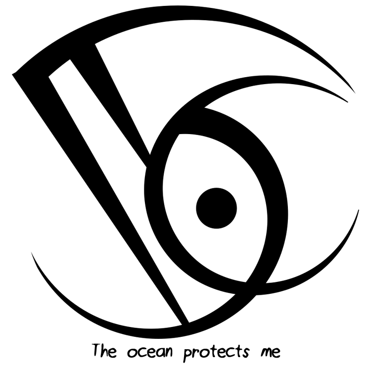 """The ocean protects me"""" sigil for anonymous SIgil requests are closed"""