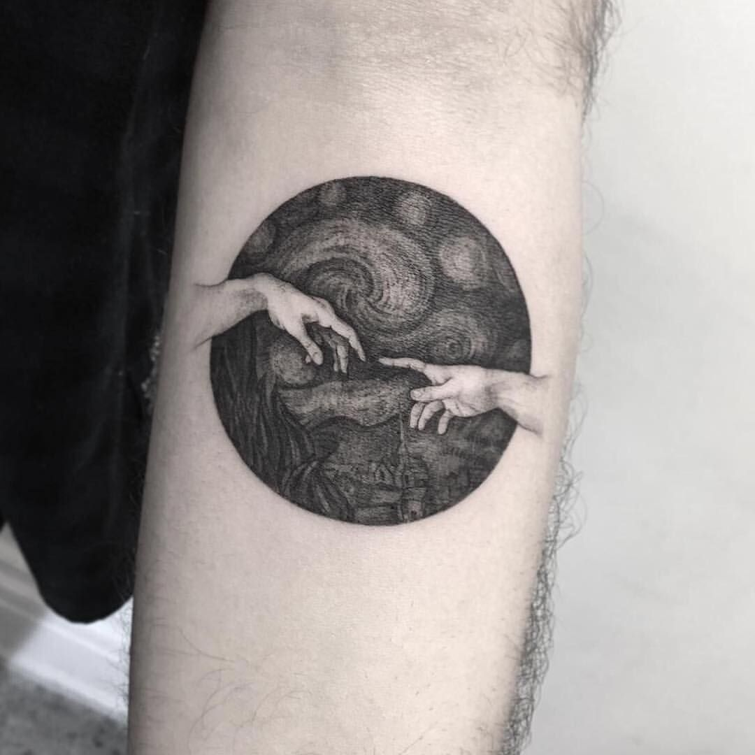 Jam Zeke: Pin On Tattoosss