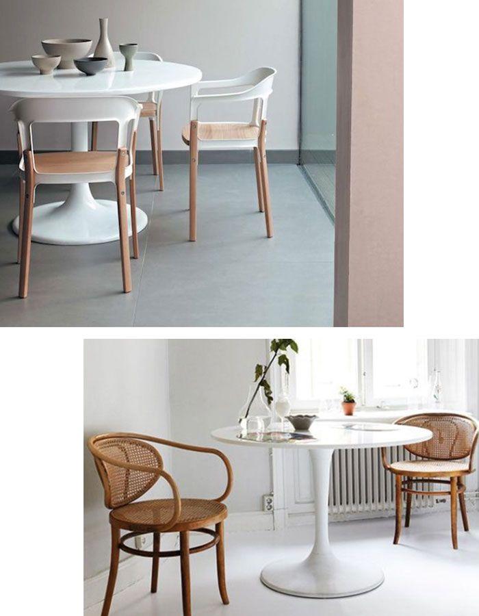 Inspiration Für Tolle Esstische Und Esszimmer. Skandinavisches Design Von  Muuto, Hay, Arper Thonet