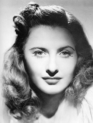 El Acorazado Cinéfilo - Le Cuirassé Cinéphile: Barbara Stanwyck. Her most beautiful pictures - Fr...