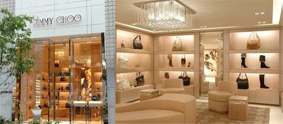 e1a71cda04c RETAIL AT JIMMY CHOO