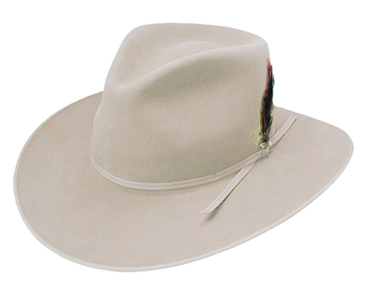 Dune Stetson Hats Hair Rubber Bands