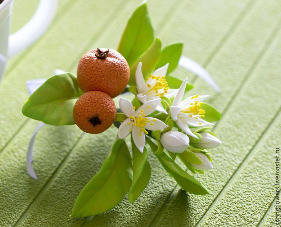 Купить Воспоминания об Испании - оранжевый, апельсин, апельсиновый цвет, апельсиновая свадьба