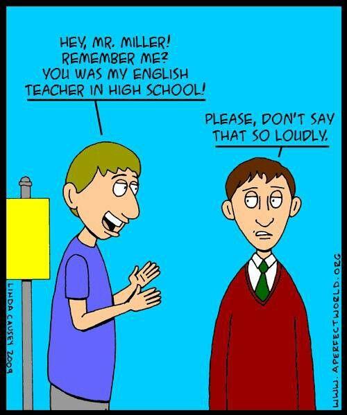 English teacher humor   School Joke Stuff   Pinterest ... English Teacher Funny
