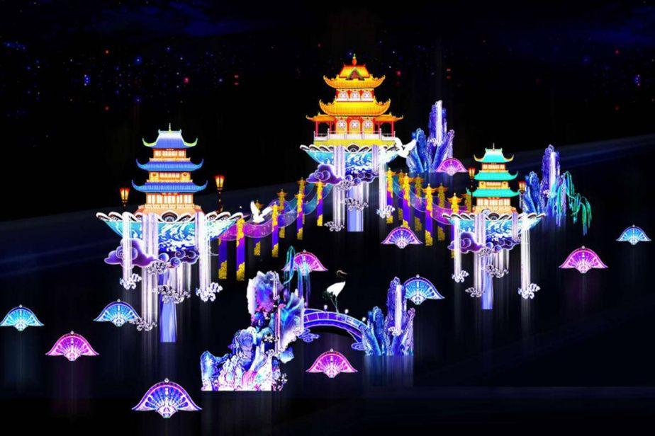 Six activités pour pimenter l'automne Chinese lantern