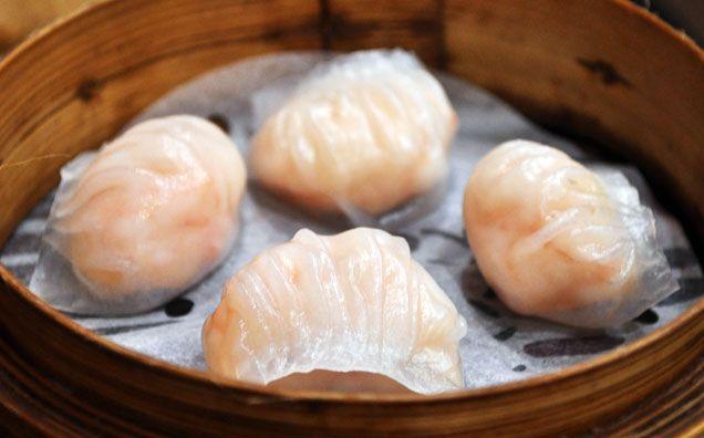 Tim Ho Wan Sydney Food Best Dumplings Best Vegan Restaurants