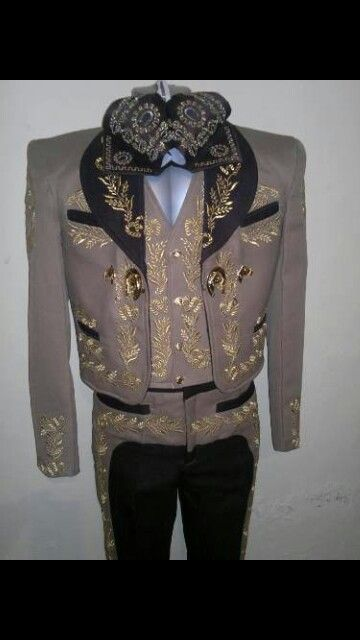 921e2d240 Charro outfit for chamberlains