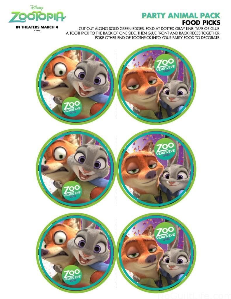Share Tweet Pin Mail Zootopia is the next film coming from Walt Disney Animation Studios (March 4). We were treated to some advanced scenes ...