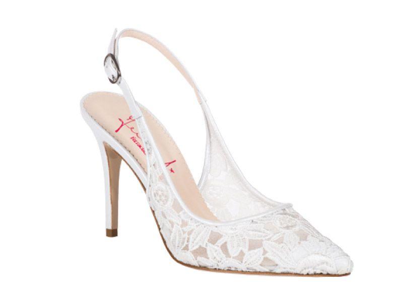 Chanel Scarpe Sposa.Pin Di Danielafarinaa Su Scarpe Da Sposa Nel 2020 Con Immagini