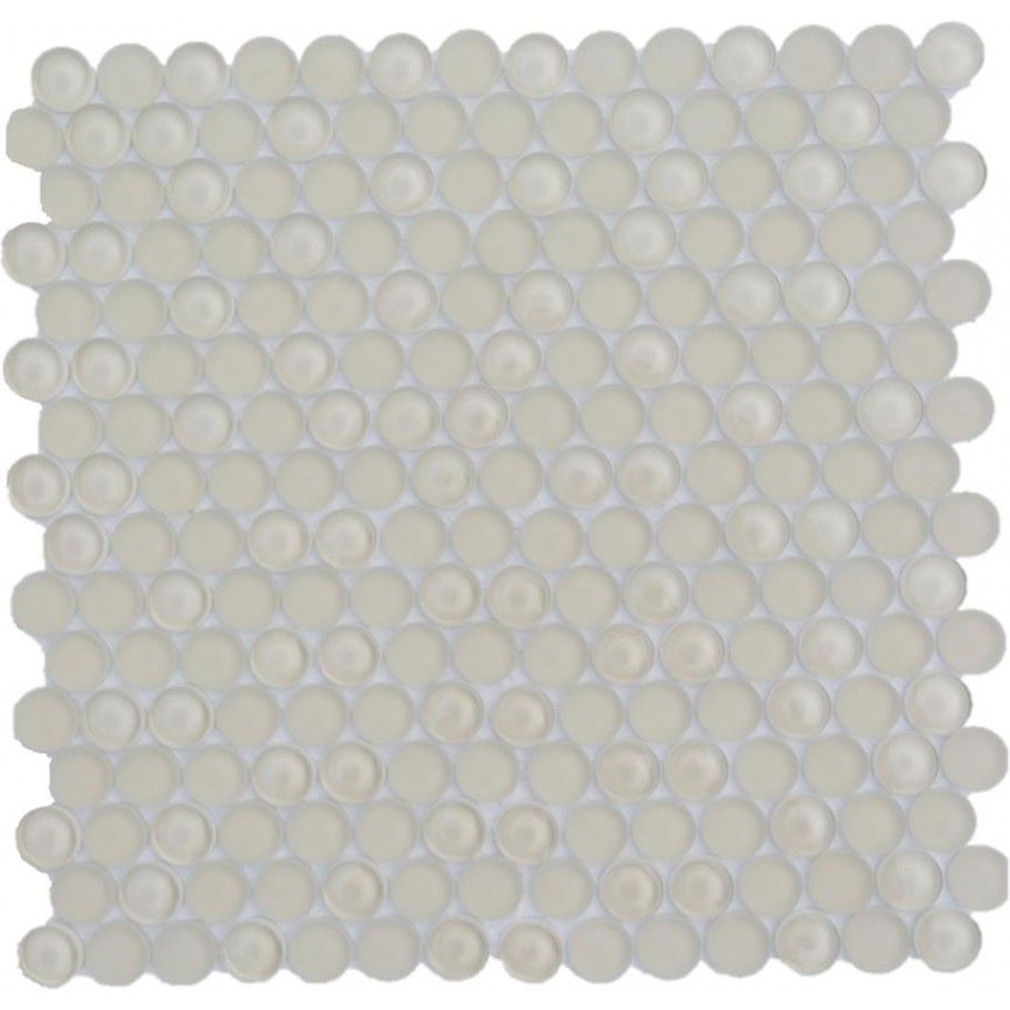 Loft sand beach glass penny round tile sand beach lofts and shop for loft sand beach glass penny round tiles at tilebar dailygadgetfo Image collections