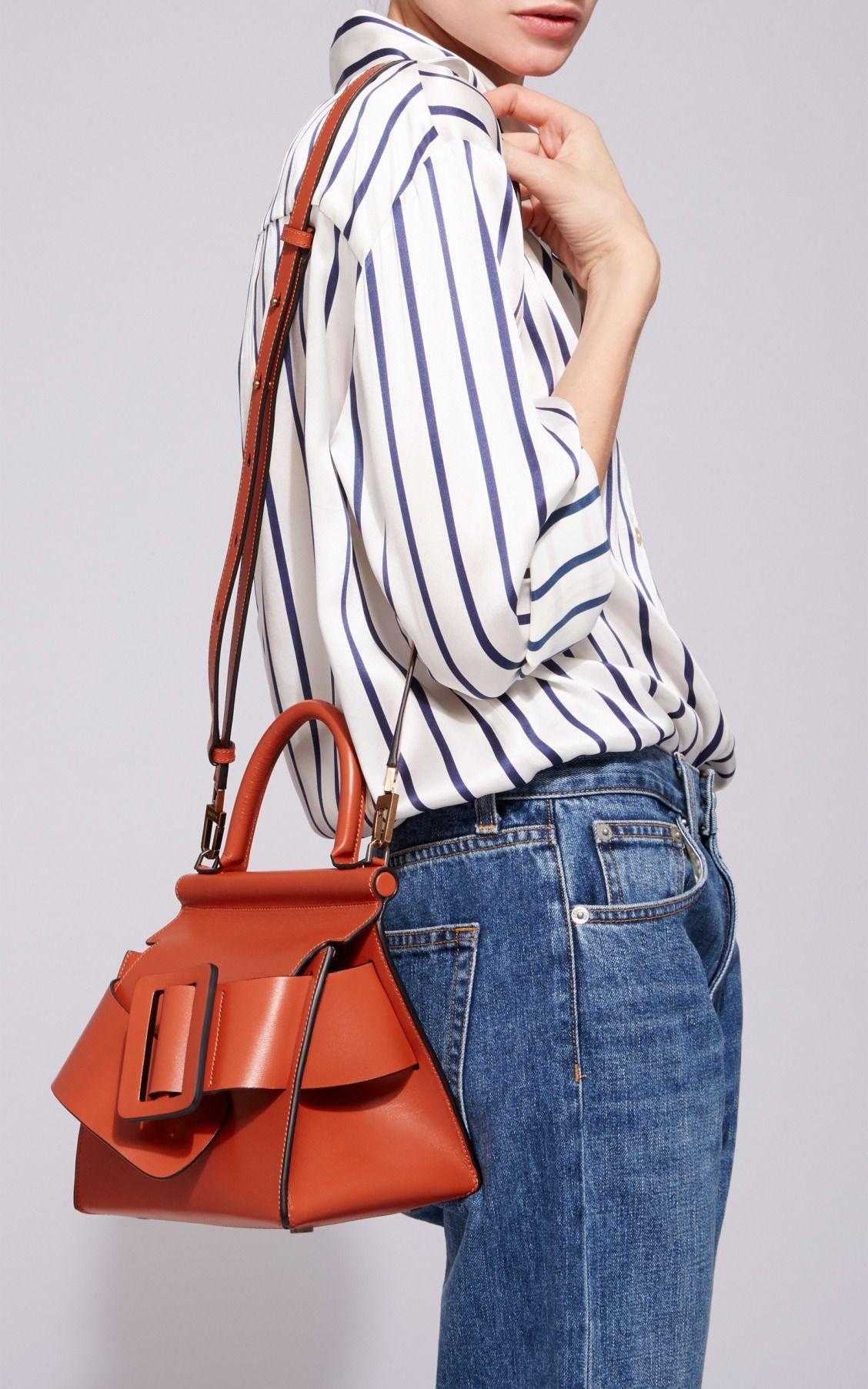 61a6089fe Karl Top Handle Bag by BOYY   Accessories in 2019   Boyy bag, Bags ...