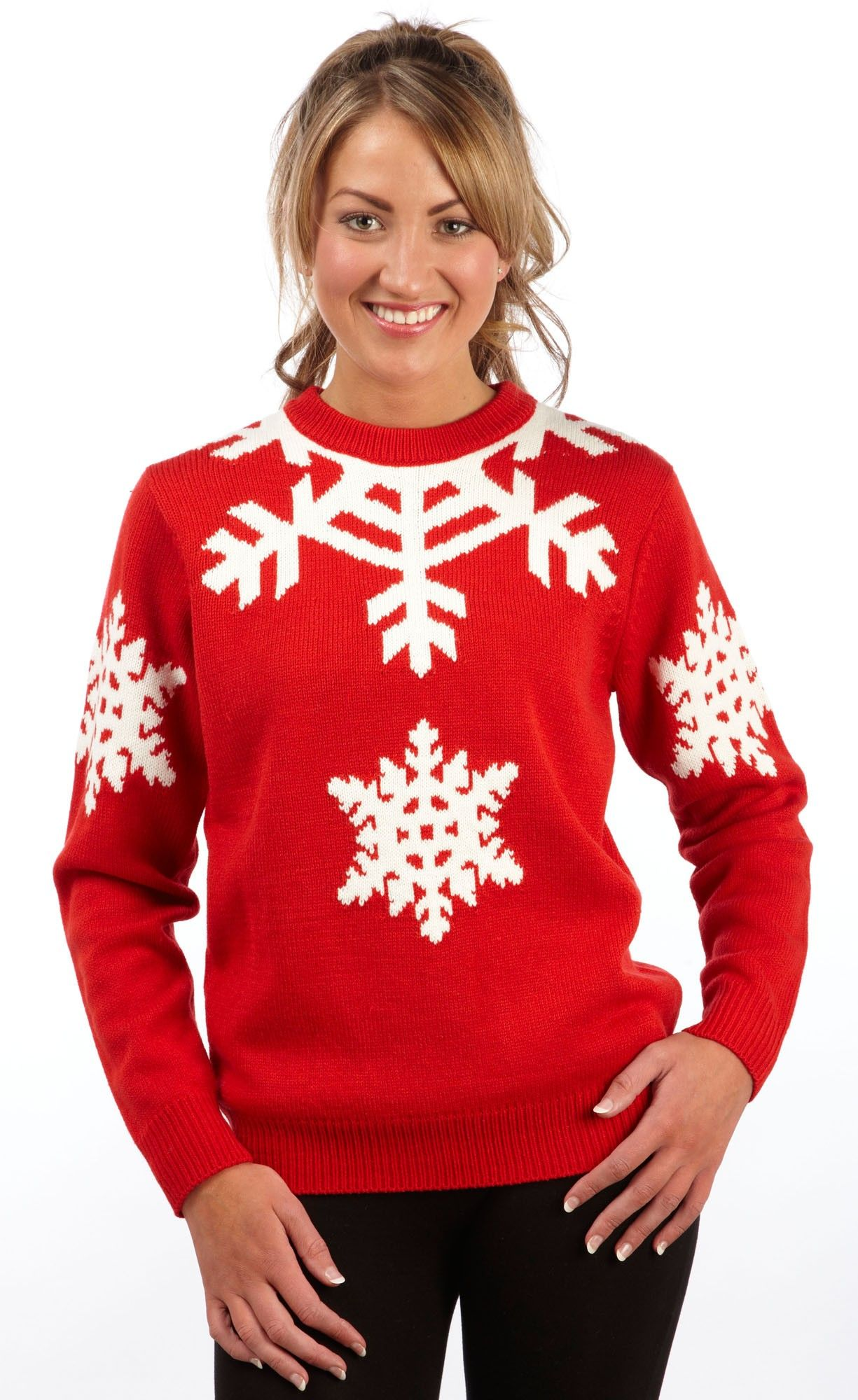 red christmas sweaters women Google Search Christmas