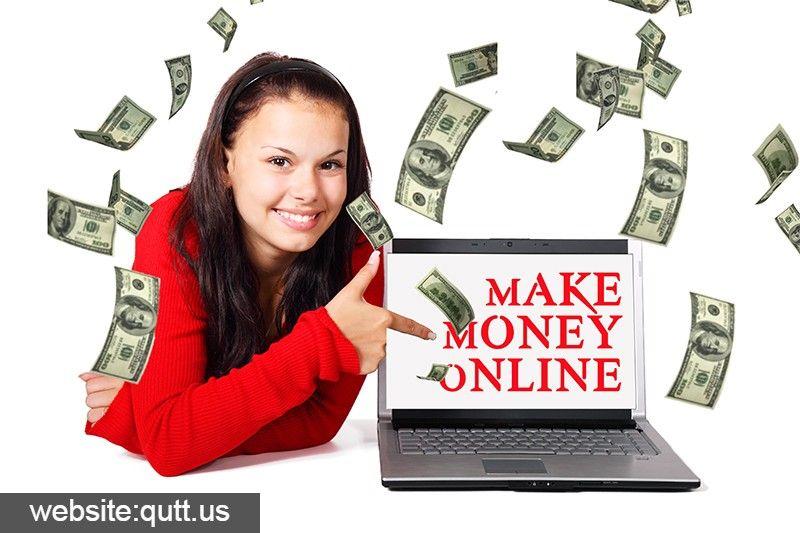 10 Clever Ways to Make Money Online