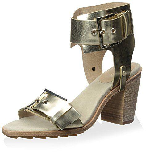 067579591e1d RACHEL ZOE Rachel Zoe Women S Reeve Block Heel Sandal.  rachelzoe  shoes   shoes