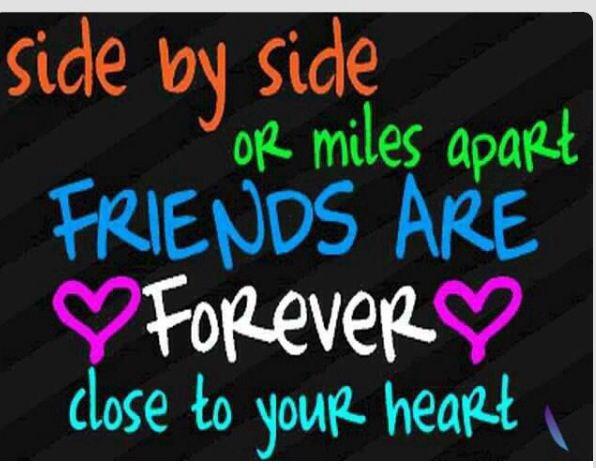 BFFS................. <3 U MYMY MYMY IS MYRA