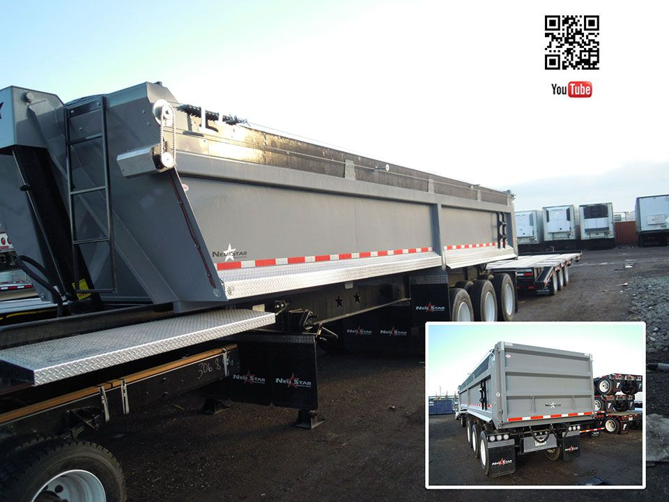 Trailer Trailers for sale, Trucks, Vehicles