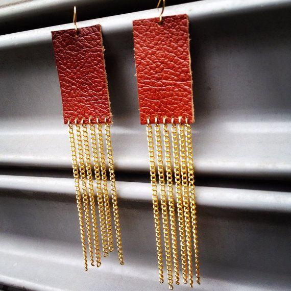 chain fringe