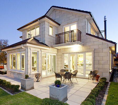 landmark builders design and build tauranga | 전원주택 | pinterest