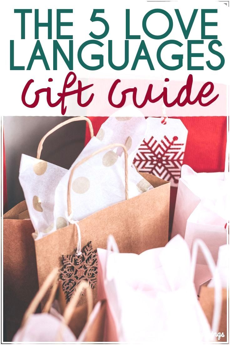 5 love languages gift guideturbo forex trading package