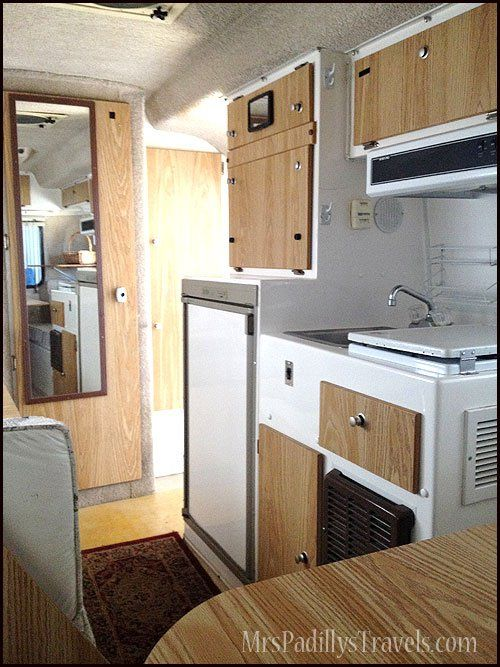 My Casita Travel Trailer 39 S Before Glamping Pictures Rv Camping And Vintage Trailers