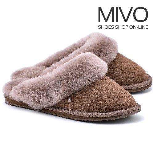 Kapcie Emu Jolie Mushroom R 38 4822232067 Oficjalne Archiwum Allegro Emu Slippers Shoes