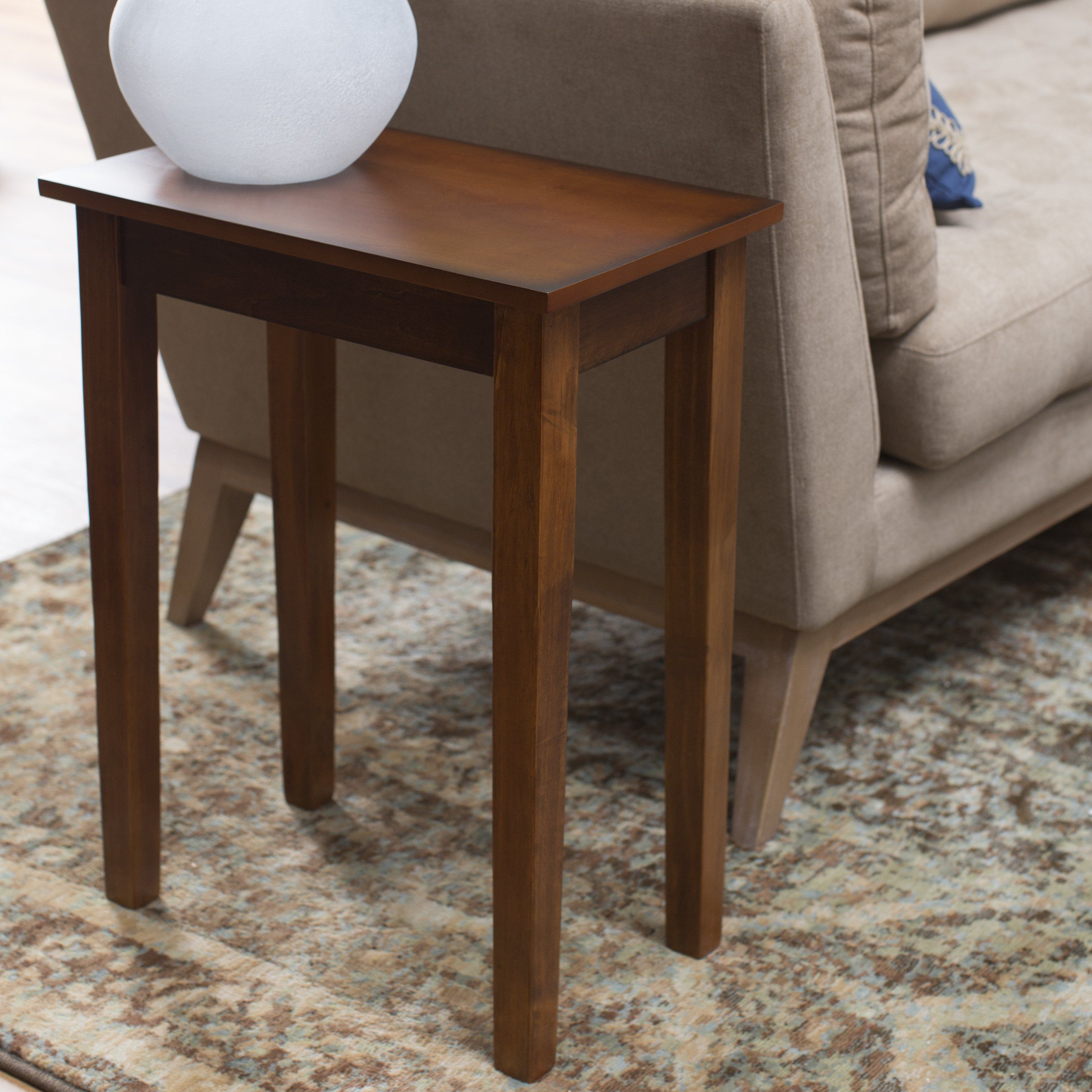 Turner Chair Side Table Oak Chair Side Table Side Table Sofa Side Table