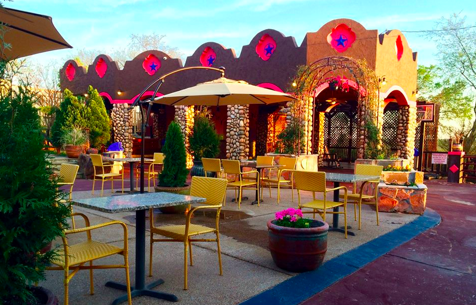The 24 Best Patios In DFW For Drinking And Dining