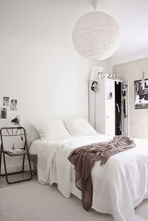 Slaapkamer van Desiree van Vosgesparis - Slaapkamer | Pinterest ...