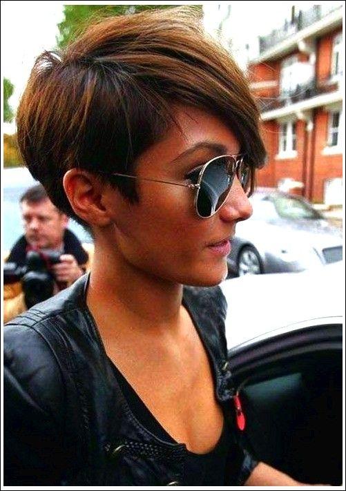 23 Die heißesten kurzen Frisuren für Frauen | Cabello y ...