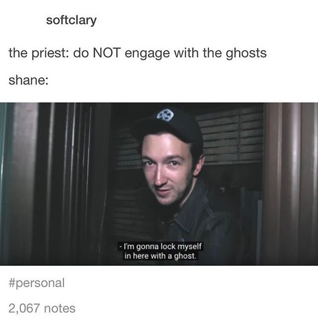 Buzzfeed ghost