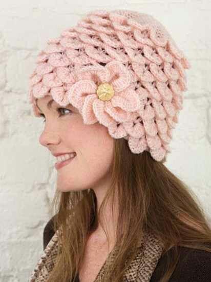 Cute Alligator Stitch Hat | Crochet | Pinterest