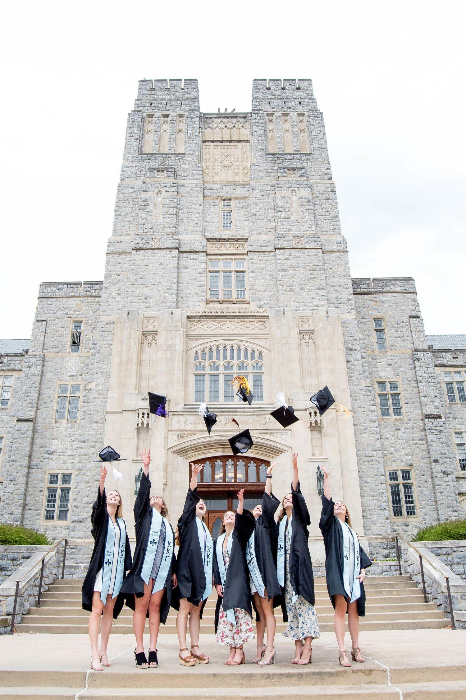 Virginia Tech Graduates 2018 Virginia tech, College
