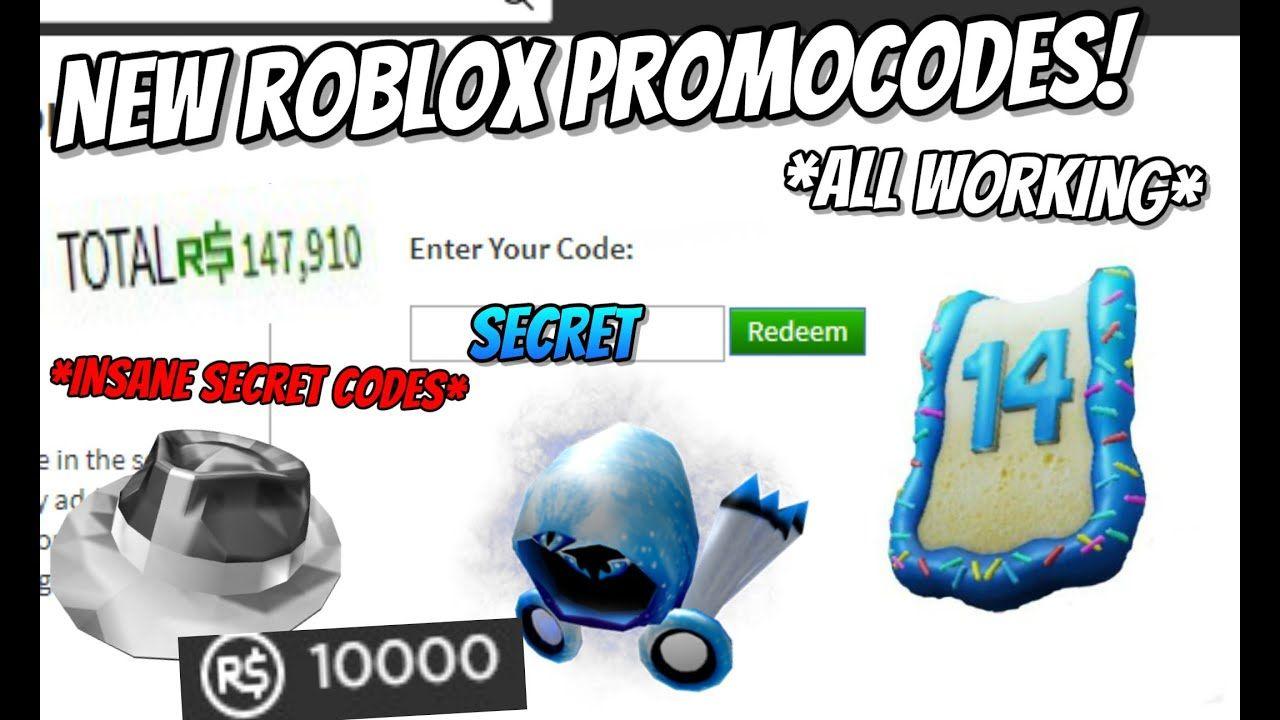 Codes November Promo November New Roblox Promo Codes 2020 Roblox In 2020 Coding Roblox Promo Codes