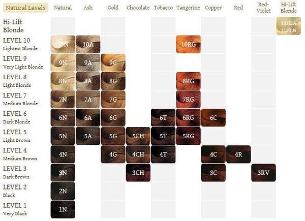 1069178 539811769401867 144081595 N Grande Jpeg 600 435 Pixels Argan Oil Hair Color Argan Oil Hair Hair Color Chart