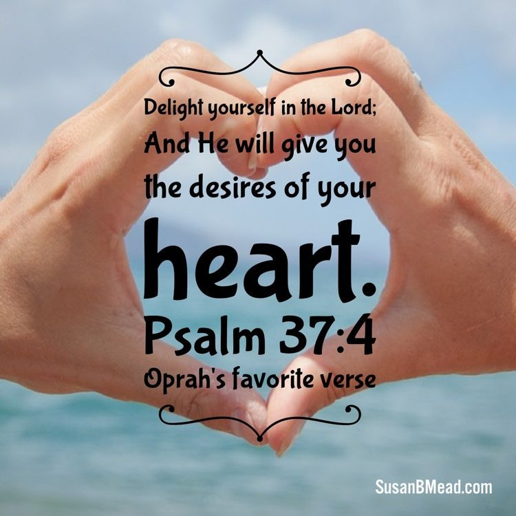how to delight yourself in the lord So how do we arouse a desire to delight and rejoice in the lord simply put, we can't but god can one might paraphrase delight yourself -- find your joy in jehovah seek your pleasure in yahweh be preoccupied with the lord.