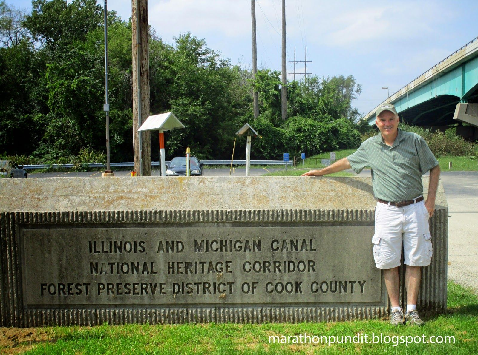 Photos Illinois Michigan Canal National Heritage Corridor On Its 30th Birthday Illinois Michigan National