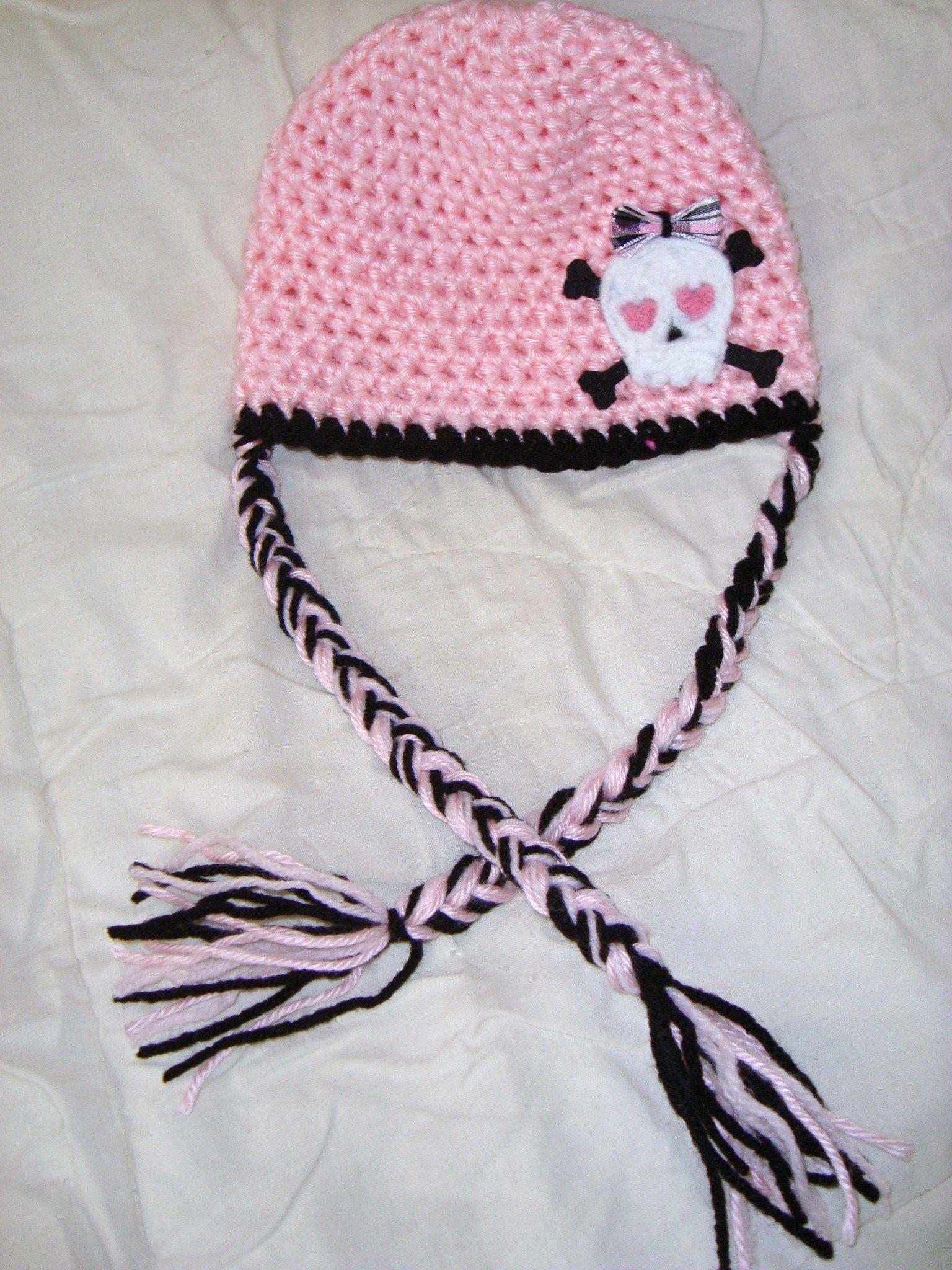 free hat crochet patterns from our free crochet patterns | Crochet ...