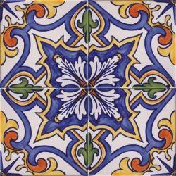 L 39 antica ceramica ceramica vietrese artigianale - La riggiola piastrelle ...