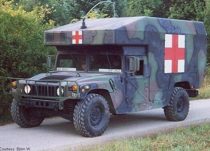 Hummer Ambulance Body Hummer Army Vehicles Emergency Vehicles