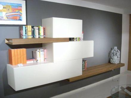 lago librerie - Cerca con Google | Living | Pinterest