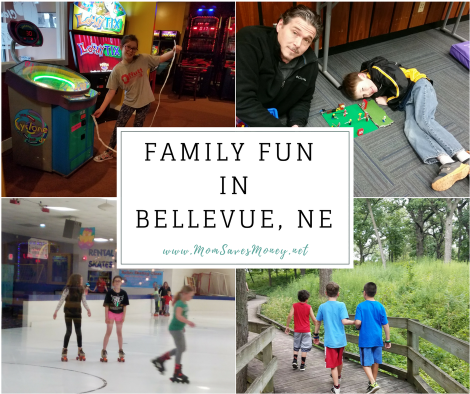 Family Fun In Bellevue Nebraska Bellevue Nebraska Nebraska