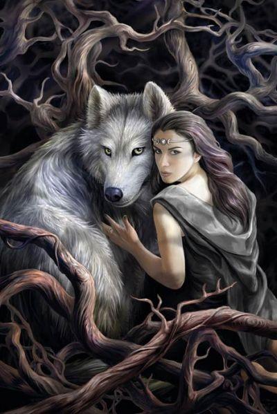 Photo of Fantasy | Grusskarten online kaufen