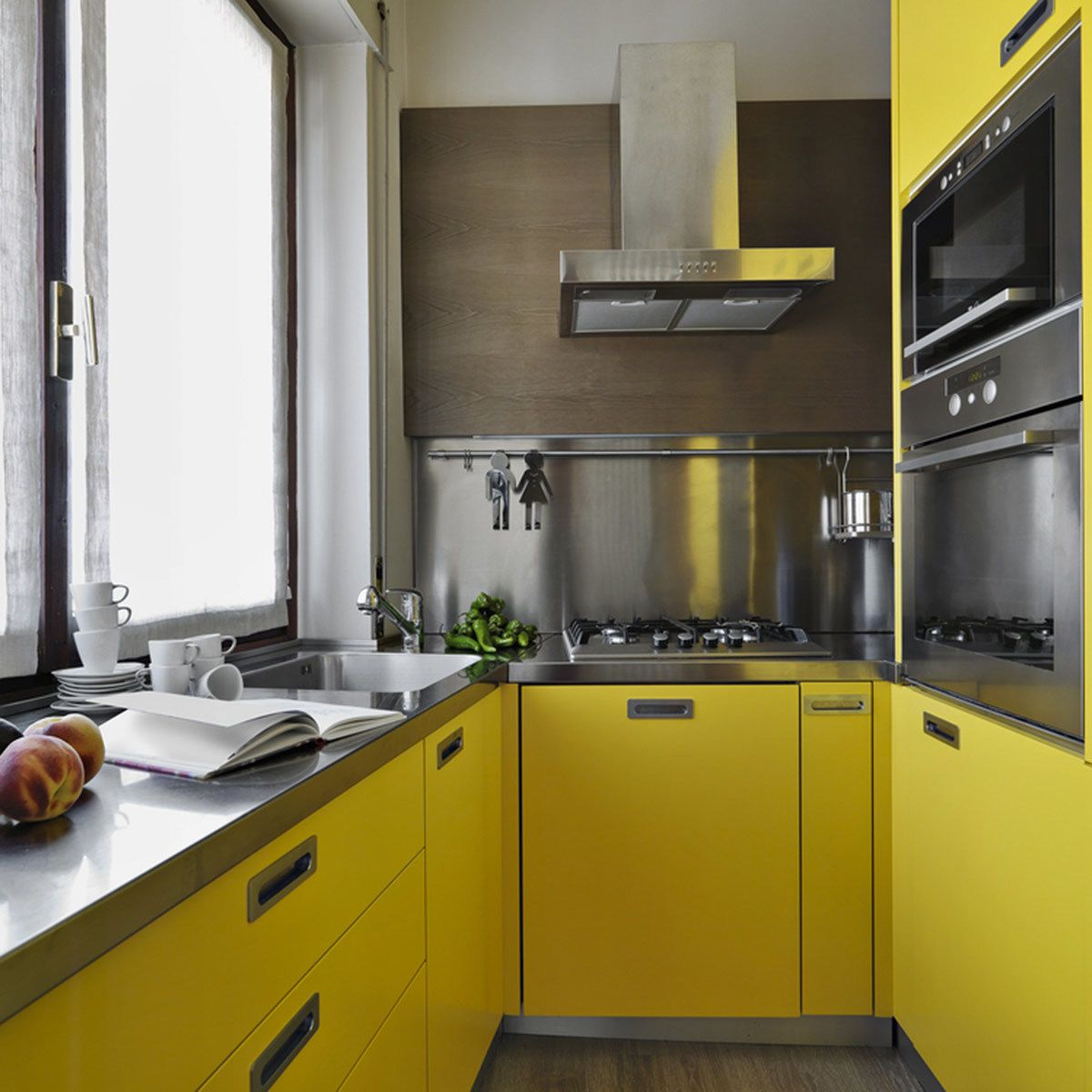 Trending Kitchen Cabinet Colors | Diy kitchen cabinets ...