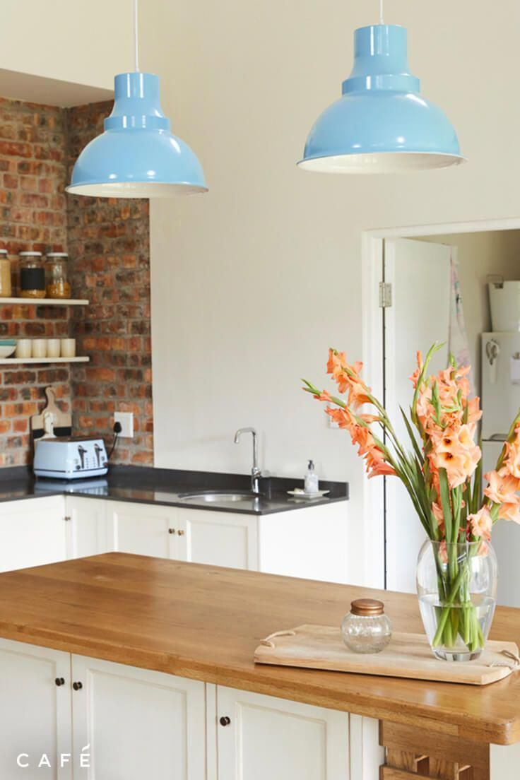 Exceptionnel Head Over To PureWow For More Tips On How To Build Your Dream Kitchen. U2014