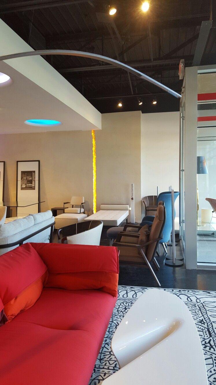 Scott + Cooner   Dallas Design District