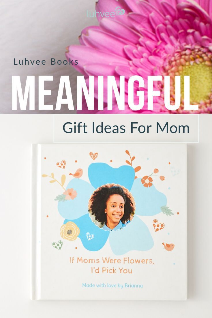 A beautiful gift for love for mom. Made with your own pictures and text this keepsake gift lets you tell your mommy all the reasons why you love her and most importantly thank her for all she does. A thoughtful gift for mom from the kids she will cherish forever. Why I Love My Mommy Book. #mommy #mombirthday #giftsformom #giftideas