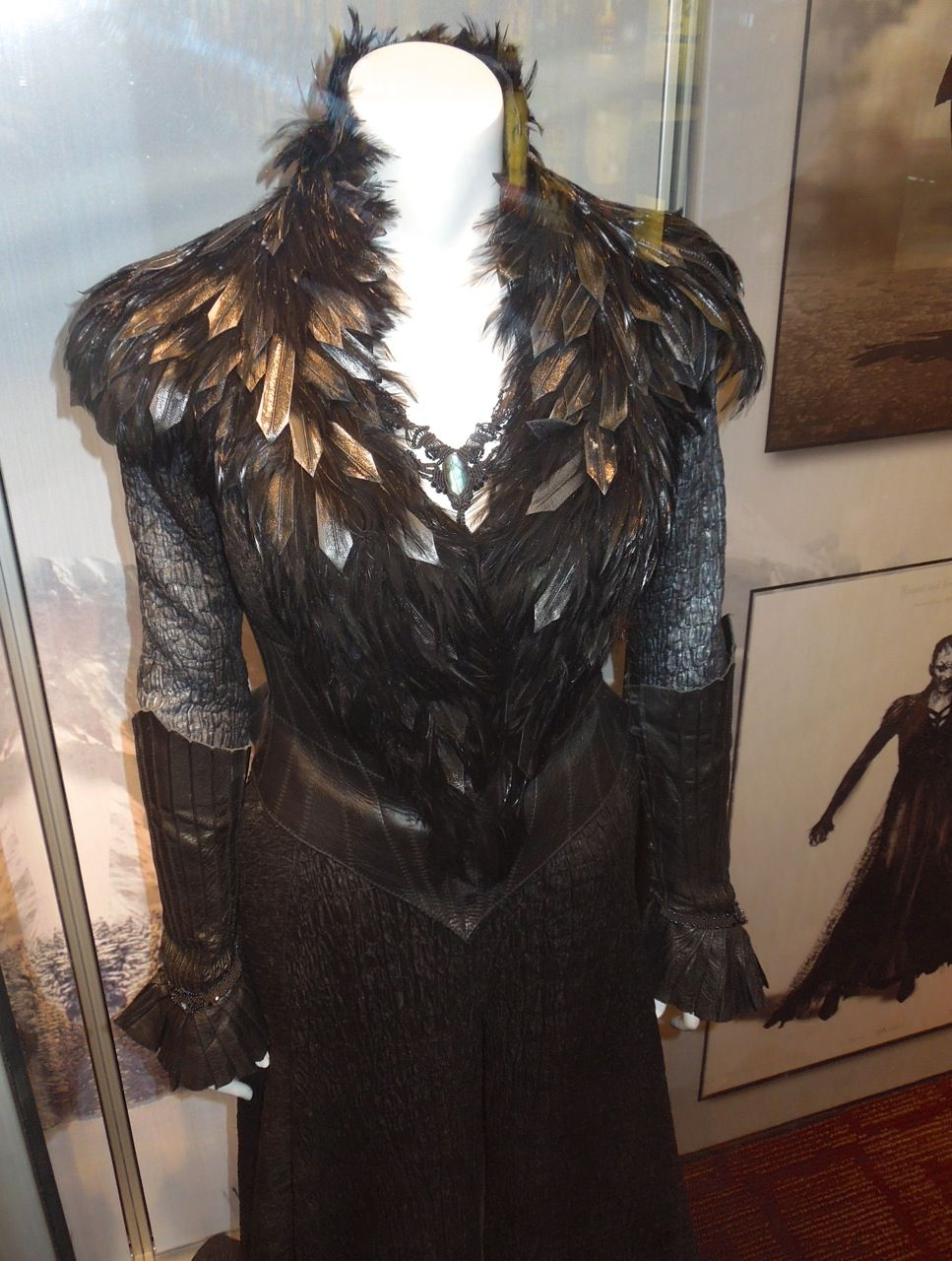 Famke Janssen Muriel costume Hansel & Gretel: Witch Hunters | self ...