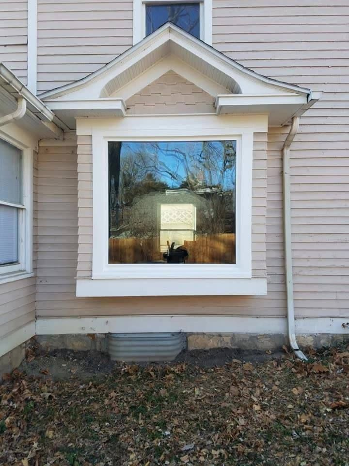 Keep Out The Cold With Replacement Windows From Rolox Home