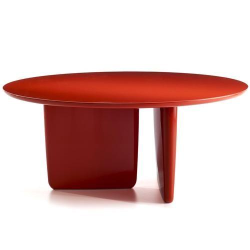 Tobi ishi table by B&B Italia | Master Meubel, design meubelen en interieur inrichting